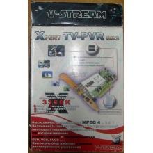 Внутренний TV-tuner Kworld Xpert TV-PVR 883 (V-Stream VS-LTV883RF) PCI (Красногорск)