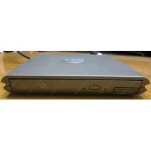 Внешний DVD/CD-RW привод Dell PD01S для ноутбуков DELL Latitude D400 в Красногорске, D410 в Красногорске, D420 в Красногорске, D430 (Красногорск)