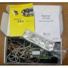НЕДОУКОМПЛЕКТОВАННЫЙ TV-tuner Leadtek WinFast TV2000XP Expert PCI (внутренний) - Красногорск