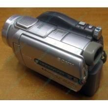 Sony DCR-DVD505E в Красногорске, видеокамера Sony DCR-DVD505E (Красногорск)