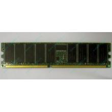 Серверная память 256Mb DDR ECC Hynix pc2100 8EE HMM 311 (Красногорск)