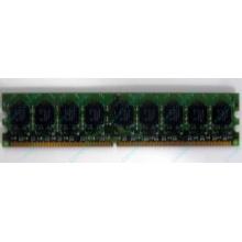 Серверная память 1024Mb DDR2 ECC HP 384376-051 pc2-4200 (533MHz) CL4 HYNIX 2Rx8 PC2-4200E-444-11-A1 (Красногорск)
