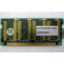 8Mb EDO microSIMM Kingmax MDM083E-28A (Красногорск)