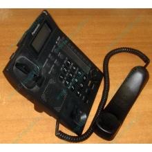 Телефон Panasonic KX-TS2388RU (черный) - Красногорск
