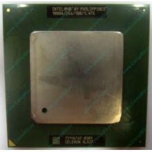 Celeron 1000A в Красногорске, процессор Intel Celeron 1000 A SL5ZF (1GHz /256kb /100MHz /1.475V) s.370 (Красногорск)
