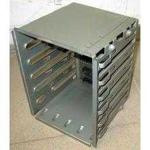 Корзина RID013020 для SCSI HDD с платой BP-9666 (C35-966603-090) - Красногорск