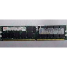 IBM 39M5811 39M5812 2Gb (2048Mb) DDR2 ECC Reg memory (Красногорск)