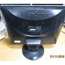 """Монитор 19"""" ViewSonic VA903 с дефектом изображения (битые пиксели по углам) - Красногорск."""