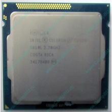 Процессор Intel Celeron G1620 (2x2.7GHz /L3 2048kb) SR10L s.1155 (Красногорск)