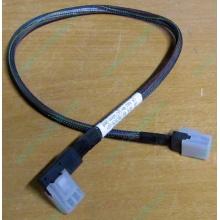 Угловой кабель Mini SAS to Mini SAS HP 668242-001 (Красногорск)