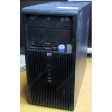 Системный блок Б/У HP Compaq dx7400 MT (Intel Core 2 Quad Q6600 (4x2.4GHz) /4Gb /250Gb /ATX 350W) - Красногорск