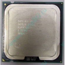 Процессор Intel Core 2 Duo E6550 (2x2.33GHz /4Mb /1333MHz) SLA9X socket 775 (Красногорск)