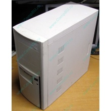 Компьютер Intel Core i3 2100 (2x3.1GHz HT) /4Gb /160Gb /ATX 300W (Красногорск)