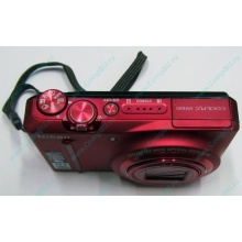 Фотоаппарат Nikon Coolpix S9100 (без зарядного устройства) - Красногорск