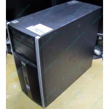 Компьютер HP Compaq 6000 MT (Intel Core 2 Duo E7500 (2x2.93GHz) /4Gb DDR3 /320Gb /ATX 320W /WINDOWS 7 PRO) - Красногорск