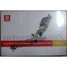 Сетевой адаптер Compex RE100ATX/WOL PCI (Красногорск)