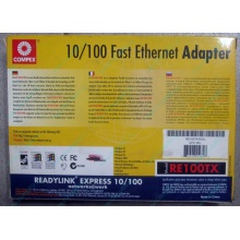 Сетевой адаптер Compex RE100TX/WOL PCI (Красногорск)