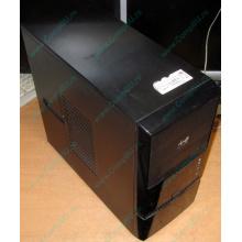 Компьютер Intel Core i3-2100 (2x3.1GHz HT) /4Gb /320Gb /ATX 400W /Windows 7 x64 PRO (Красногорск)