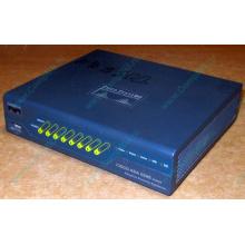 Межсетевой экран Cisco ASA 5505 НЕТ БЛОКА ПИТАНИЯ! (Красногорск)