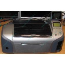 Epson Stylus R300 на запчасти (глючный струйный цветной принтер) - Красногорск