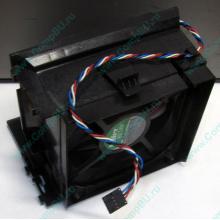 Вентилятор для радиатора процессора Dell Optiplex 745/755 Tower (Красногорск)
