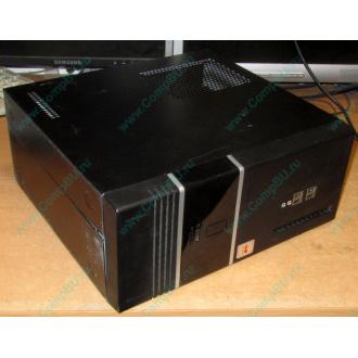 Компактный компьютер Intel Core i3-2120 (2x3.3GHz HT) /4Gb DDR3 /250Gb /ATX 300W (Красногорск)