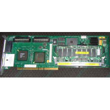 SCSI рейд-контроллер HP 171383-001 Smart Array 5300 128Mb cache PCI/PCI-X (SA-5300) - Красногорск