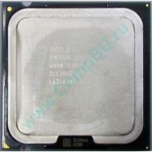 Процессор Intel Celeron Dual Core E1200 (2x1.6GHz) SLAQW socket 775 (Красногорск)
