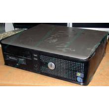 Лежачий БУ компьютер Dell Optiplex 755 SFF (Intel Core 2 Duo E6550 (2x2.33GHz) /2Gb DDR2 /160Gb /ATX 280W Desktop) - Красногорск
