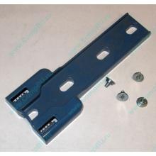 "Синий пластмассовый фиксатор-защёлка HP 224981-001 для 5.25"" устройств в HP ML370 (Красногорск)"