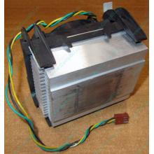 Кулер socket 478 БУ (алюминиевое основание) - Красногорск
