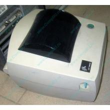 Нерабочий термопринтер Zebra LP 2844 (Красногорск)