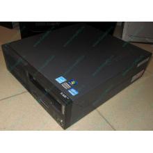 Б/У компьютер Lenovo M92 (Intel Core i5-3470 /8Gb DDR3 /250Gb /ATX 240W SFF) - Красногорск