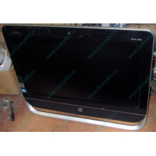"Моноблок HP Pro 3520 (Core i3-3240 (2x3.4GHz HT) /4Gb /500Gb /20"" 1920x1080) - Красногорск"