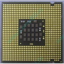 Процессор Intel Celeron D 331 (2.66GHz /256kb /533MHz) SL7TV s.775 (Красногорск)