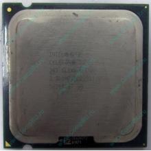 Процессор Intel Celeron D 347 (3.06GHz /512kb /533MHz) SL9XU s.775 (Красногорск)