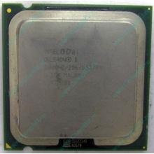 Процессор Intel Celeron D 330J (2.8GHz /256kb /533MHz) SL7TM s.775 (Красногорск)