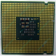 Процессор Intel Celeron D 351 (3.06GHz /256kb /533MHz) SL9BS s.775 (Красногорск)