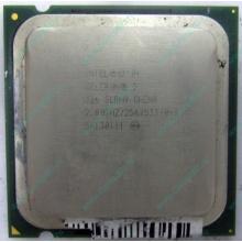 Процессор Intel Celeron D 336 (2.8GHz /256kb /533MHz) SL8H9 s.775 (Красногорск)