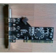 Контроллер FireWire NEC1394P3 (1int в Красногорске, 3ext) PCI (Красногорск)