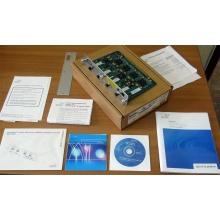 Модуль 3C17710 (4 порта 1000BASE-SX) для 3COM SuperStack 3 Switch 4900 (Красногорск)